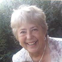 Carol Jean Vohler