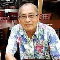 "Dr. Virgilio R. ""Pexy"" Carangal"