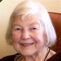 Harriet Hiser