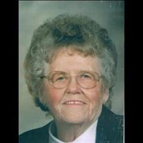 Mrs. N.Ruth Cox Legg