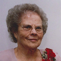Phyllis Dews Rorer