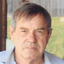 Mr. John Causey