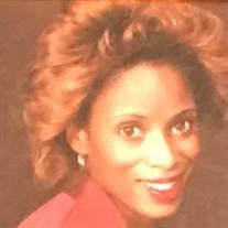 Ms. Rosemary Davis-Terry