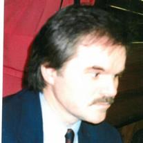 """Robert M. """"Bob"""" Janvier Jr."""