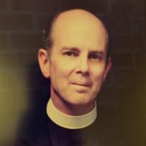 Rev Walter Hamilton Taylor