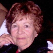Frances A Davidson
