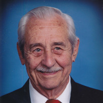 Marvin  Leo Jacobs