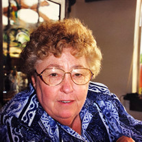 Juanita Mae Nugent