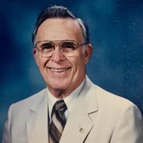 Ernest J.  Denham