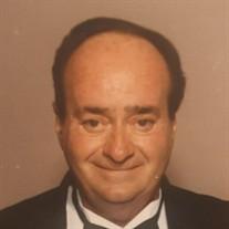 Patrick Pennatto