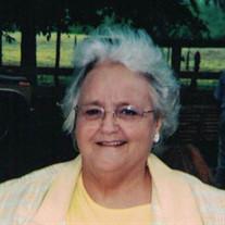 Barbara Mae  McEver