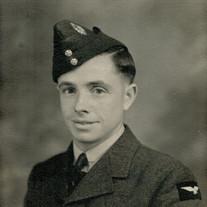 Mr. George Stephens