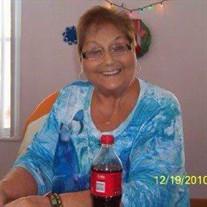 Mrs. Wilma Faye Lanpher