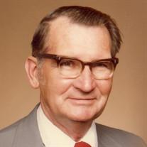 Victor M. Hodge