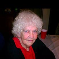 Gladys Napier