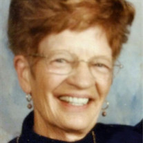 Mrs. Laura Verchot