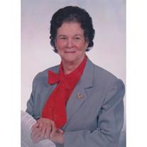Louise G. Lucas