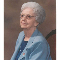 Betty Jean Swiger