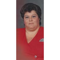 Debby Jean Overstreet Messex