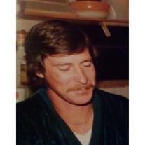 """Jerry"" Gerald Michael Lawson"