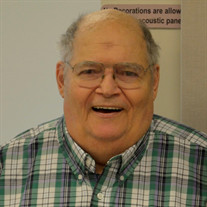 Vernon J. Pickering
