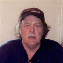 Lonnie Ray Patterson