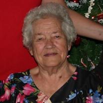 Gladys I. Moore
