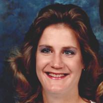 Tamara (Tammy) Darlene McClendon