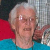 Ruth L. Kinnersley