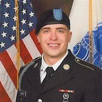 "SPC William Alexander ""Alex"" Rhodes"