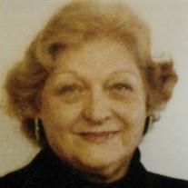 Eudora L. Shepherd