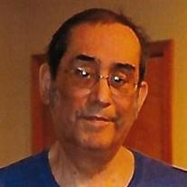 Peter F.  Gonzales Jr.