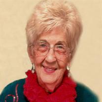 Jeanne Bruce Jones