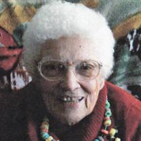Caroline Mary Gabriel