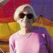 Dolores A. Jorgensen