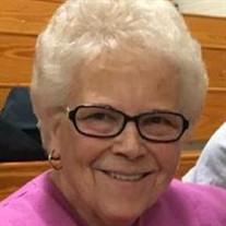 Connie F. Lomascolo