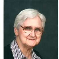 Geraldine Faye Burgess