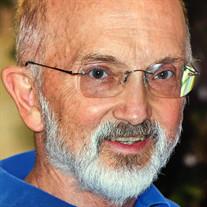 Dennis T. Burke