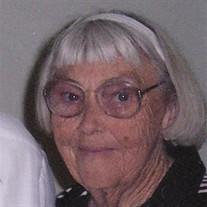 Ruby Alene Kiser