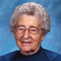 Mary Eilene Huber