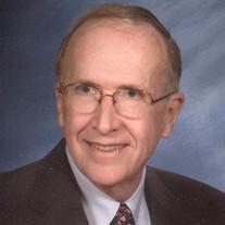 Donald Newton Rogers