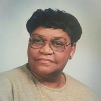 Ms. Rosalie  Mable O'nieda (Rudd) Stone