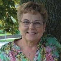 Nancy J. Davis