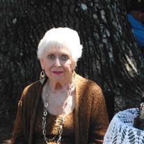 Mary Louise Ratliff