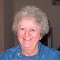 Marlene Blackwelder Howell