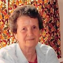 Bertha Lee Hansen