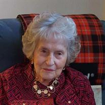 Mrs. Rose C. Hudson