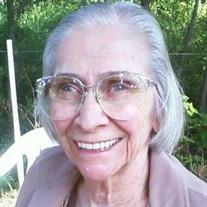 Ruth Janssen Gardner