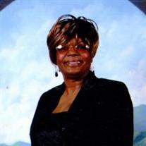 Yvette Davis Patterson