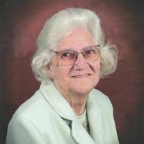 Betty Wilder